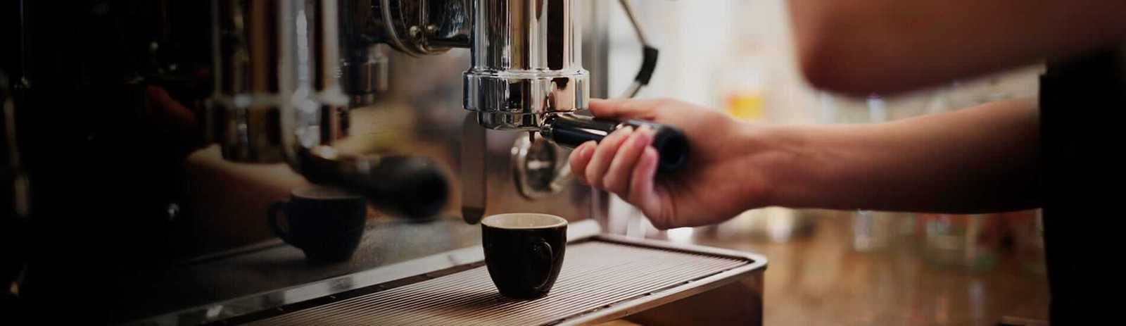 How To Find The Best Large Coffee Machine For Businesses