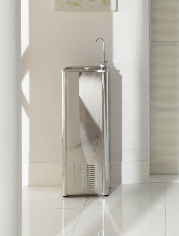 Borg & Overstrom F4 Water Fountain