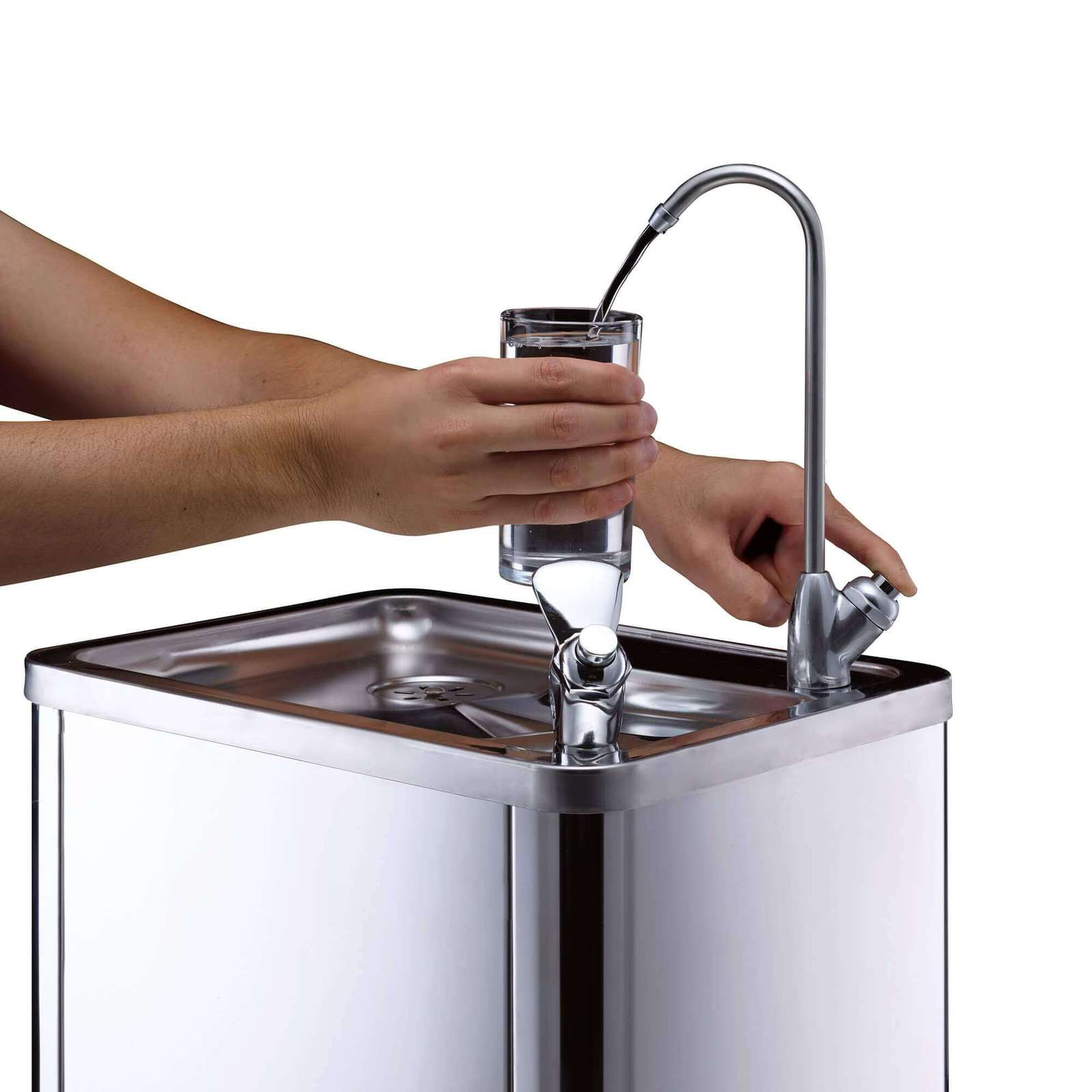 Borg & Overstrom F4 Water Fountain alt-3