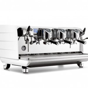 Victoria Arduino VA358 White Eagle espresso machine with 3 groups