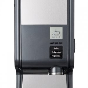 Bravilor Bonamat Bolero 2 instant coffee machine front view
