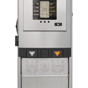 Bravilor Bonamat Bolero Turbo instant coffee machine front view