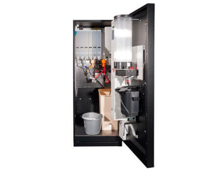 Coffetek Step Hot Drinks Vending Machine alt-4