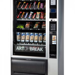 Vending Machines To Buy, Lease & Rent Bibium
