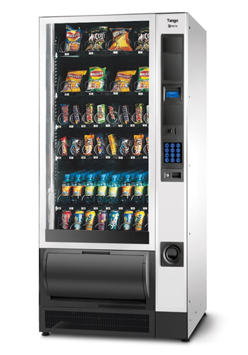 Necta Tango Snack and Confectionery Vending Machine