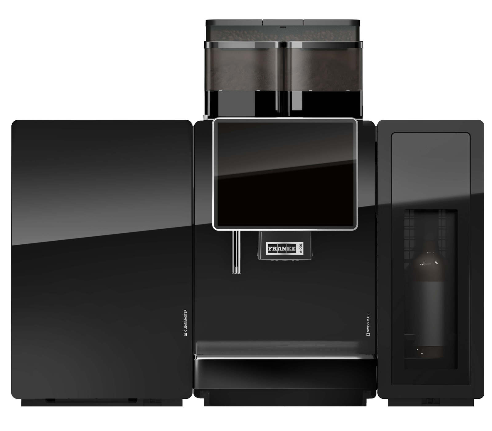 Commercial Coffee Machines to Buy, Rent, and Lease